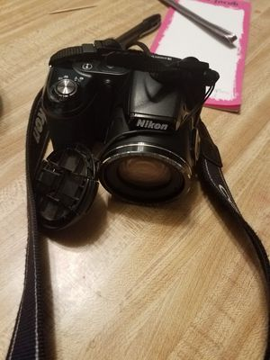 Nikon coolpix for Sale in Entiat, WA