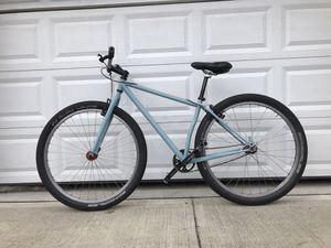 Thick Wheel Road Bike for Sale in Bayonne, NJ