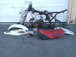 Honda 70 motorcycle for parts for Sale in Baldwin Park, CA
