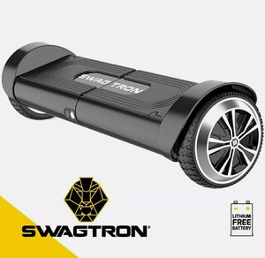 SWAGTRON T8 Lithium-Free Battery Hoverboard for Sale in Roseville, CA