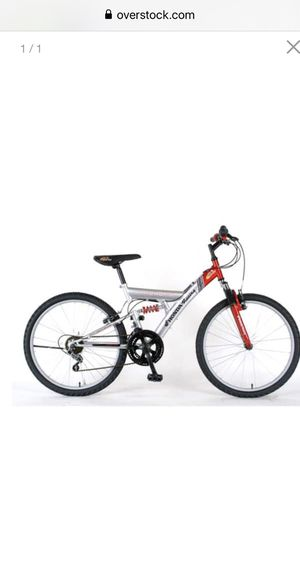 Bicycle Honda Racing Full Suspension for Sale in Rochester Hills, MI