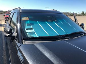 Custom windshield sunshade Ford Explorer for Sale in Fontana, CA