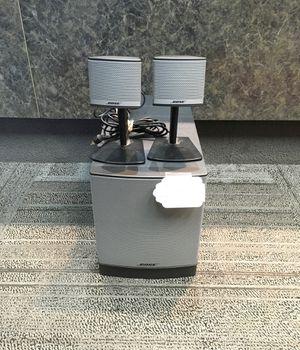 Bose multimedia speakers for Sale in Portland, OR