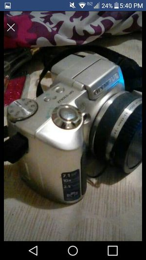 Professional Camera. Orig $500. Make offer for Sale in England, AR