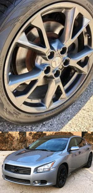Price$1200 Nissan Maxima for Sale in Buckeye, AZ