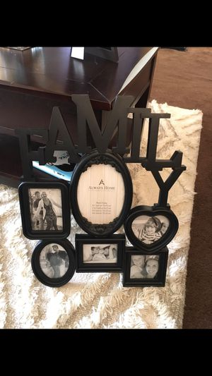 Wall picture frame for Sale in Los Angeles, CA