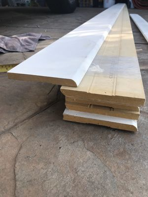 Baseboards for Sale in Chula Vista, CA