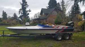 Boat for Sale in WA, US