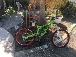 Transition Downhill Bike for Sale in Orange, CA
