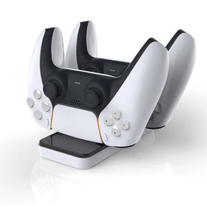 PS5 Controller Charger Dual Dock for Sale in Hialeah, FL