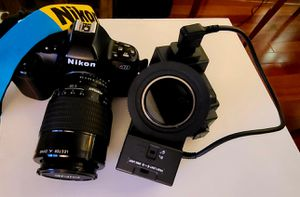 Perfect Nikon N6000 Package for Sale in Miami, FL