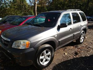 2005 Mazda Tribute Winter Ready Fully Loaded for Sale in Bowie, MD