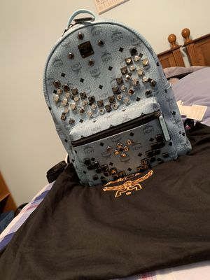 Mcm backpack for Sale in Red Oak, TX