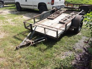 Trailer no title for Sale in Houston, TX