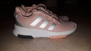 Adidas Cloudfoam racer trail shoes for Sale in Queens, NY