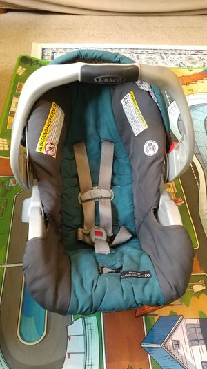 Graco car seat. for Sale in Houston, TX