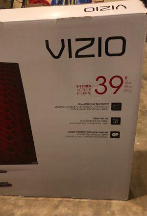 Vizio 39 inch TV for Sale in Bloomingdale, IL