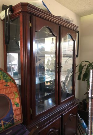 China cabinet for Sale in Fresno, CA