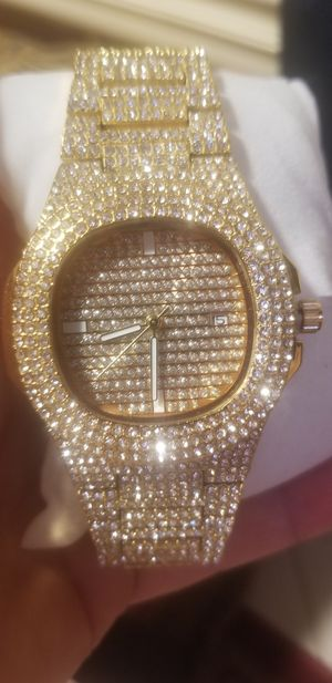 BLING WATCH for Sale in Annandale, VA