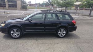 2005 Subaru outback 4x4 with h6 high perf engine for Sale in Bowie, MD