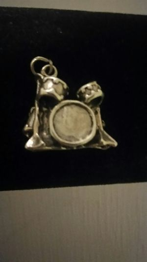 Drum set charm for Sale in St. Louis, MO