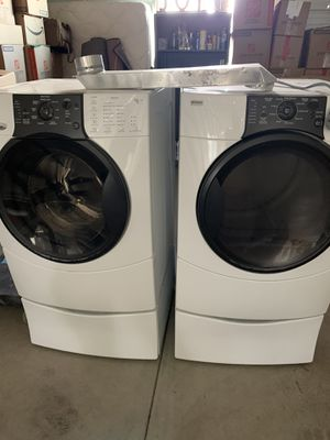 Dryer, Two Recliners for Sale in Valley Center, CA