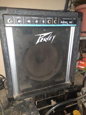 Good audio setup for Sale in Dinuba, CA