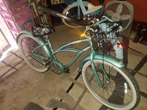 "Beach cruiser bike 24"" for Sale in Las Vegas, NV"