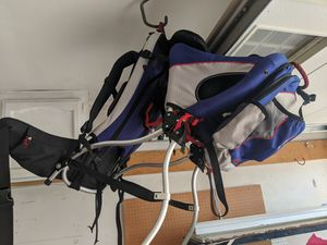 Kelly Kids Pathfinder Hiking Backpack for Sale in Escondido, CA