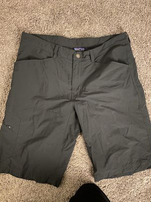 Patagonia men's shorts size 36 for Sale in Los Angeles, CA