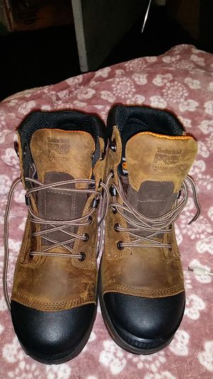 Men's Work Boots for Sale in St. Louis, MO