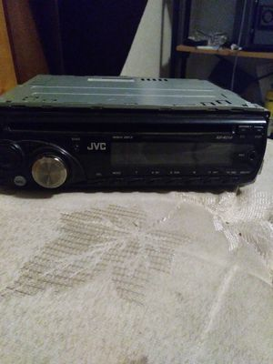 Jvc cd player for Sale in NC, US