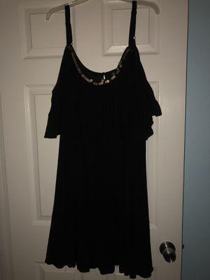 Short black Torrid dress for Sale in Riverside, CA
