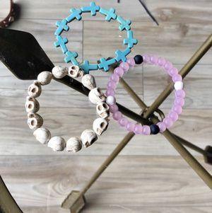 Brandy Melville bracelets & anklets for Sale in Seattle, WA