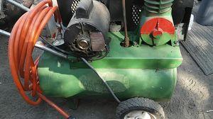 Wagner 30 gallon air compressor for Sale in San Jose, CA