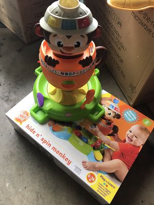 Baby toy for Sale in North Las Vegas, NV