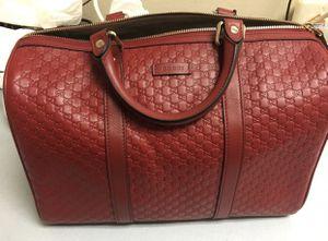 Gucci microguccissima Boston bag for Sale in Woodburn, OR