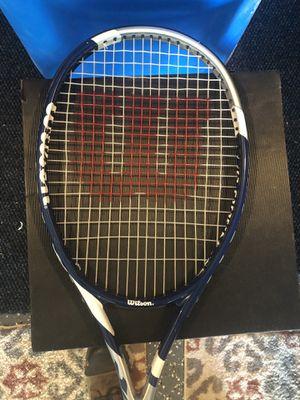 "Wilson 29"" Tennis Racket for Sale in Glastonbury, CT"