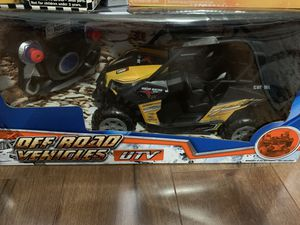 New huge atv toys remote control for Sale in Las Vegas, NV
