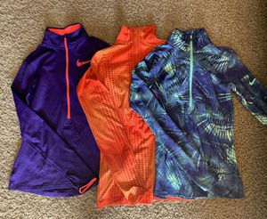 Women's Nike dry fit tops for Sale in Cheney, WA