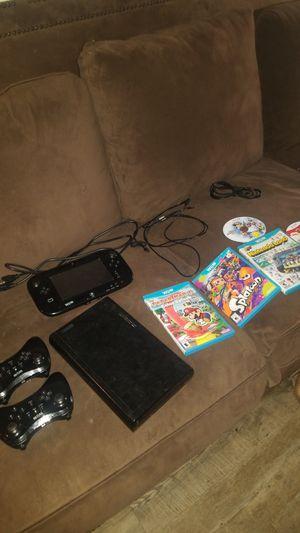 Wii u for Sale in Houston, TX