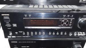 Onkyo receiver for Sale in Virginia Beach, VA