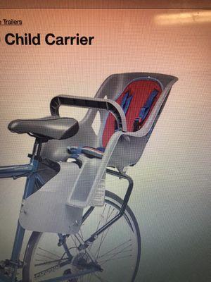 Child carrier for bike (Bell Cocoon) for Sale in Boynton Beach, FL