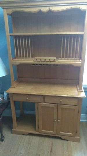 Kitchen cabinet for Sale in St. Louis, MO