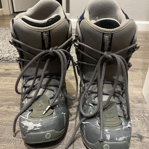 Burton Snowboarding Boots for Sale in Fontana, CA