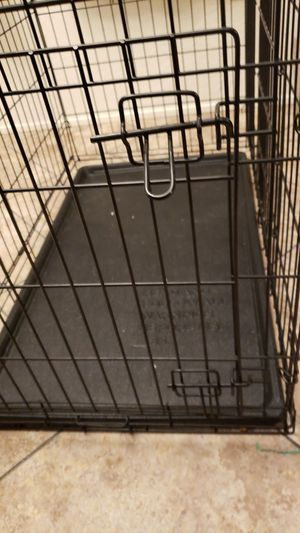 Large dog kennel for Sale in Grand Island, NE