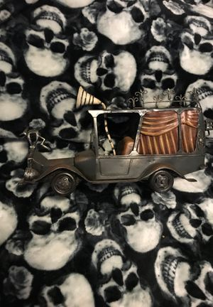 Nightmare before Christmas mayor truck for Sale in Tampa, FL