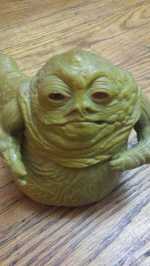 1983 Jabba the Hutt toy for Sale in Chicago, IL