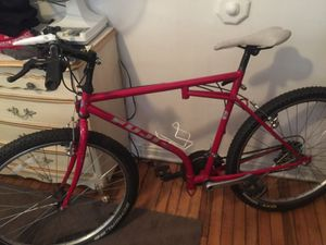 Fuji 4130 bicycle for Sale in Denver, CO