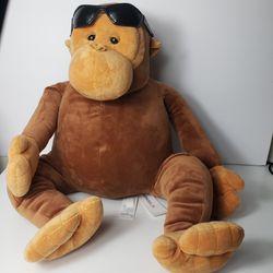 "MINISOLife Ape Plush Toy With Sunglasses 25"".2 Inch for Sale in Santa Clara,  CA"